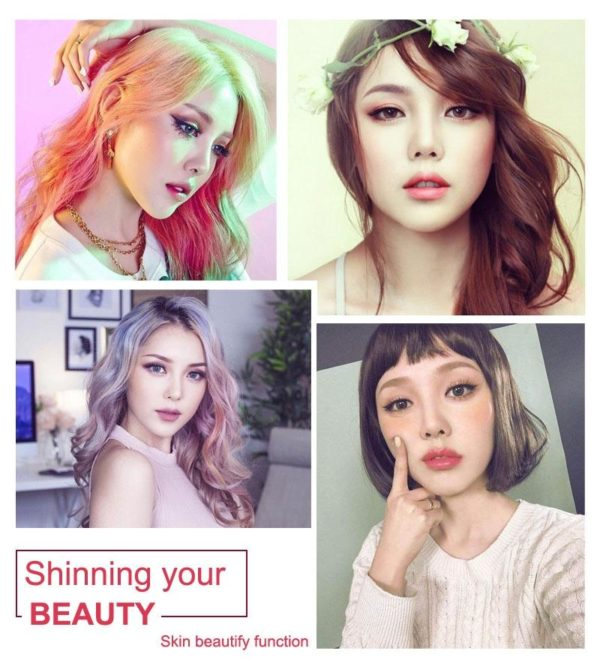 Wholesale USA Distributor Factory China Supplier RK 14 Selfie Ring Light Cheap Price