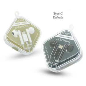 Bulk Cheap Price Type C Earbuds Wholesale Supplier China Factory